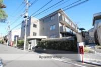 東京都大田区田園調布本町の賃貸マンションの外観