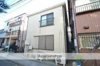 東京都大田区新蒲田3丁目の賃貸マンションの外観