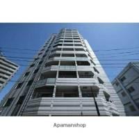 スパシエ蒲田グランドタワー[1102号室]の外観