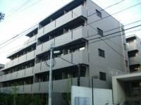 ルーブル早稲田六番館[501-1号室]の外観
