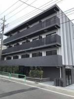 メイクスデザイン武蔵関WEST[102号室号室]の外観