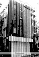 高田ビル[4階]の外観