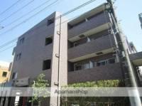 ドルチェ東京氷川台パークサイド[3階]の外観