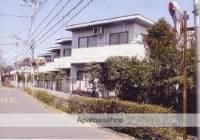 パールハウス1[1階]の外観