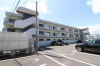 東京都青梅市新町4丁目の賃貸マンションの外観