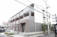 埼玉県戸田市上戸田5丁目の賃貸アパートの外観