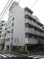 菱和パレス飯田橋[307号室号室]の外観