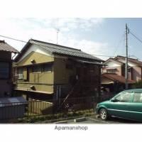 山田荘[2F西側号室]の外観