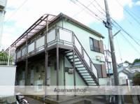 宮崎台ハイツ[2階]の外観