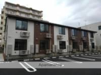新潟県新潟市中央区堀之内南1丁目の賃貸アパートの外観