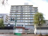 新潟県新潟市中央区西堀通2番町の賃貸マンションの外観