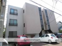 新潟県新潟市中央区関屋金衛町1丁目の賃貸マンションの外観