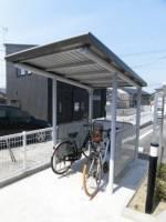 新潟県新潟市東区河渡2丁目の賃貸アパートの外観