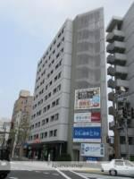 GEO西堀通5番町[6階]の外観