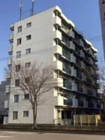 田中ハイツ[6階]の外観