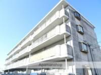 静岡県浜松市中区葵東2丁目の賃貸マンションの外観