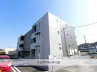 静岡県掛川市矢崎町の賃貸アパートの外観