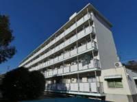 静岡県浜松市北区引佐町井伊谷の賃貸マンションの外観
