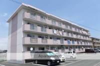 柳田マンション[3階]の外観