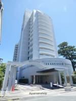 浜松ダイカンプラザスポーツメント[12階]の外観
