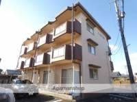 静岡県浜松市東区将監町の賃貸マンションの外観