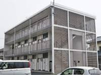 レオパレス和田[304号室]の外観