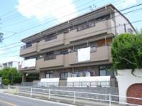 カーサA・G[1階]の外観