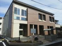愛知県一宮市大和町妙興寺字中之町の賃貸アパートの外観