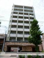 愛知県名古屋市中村区佐古前町の賃貸マンションの外観