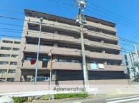 Sereno Hara[5階]の外観