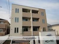 愛知県名古屋市南区本星崎町字宮浦の賃貸アパートの外観