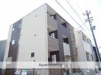 愛知県名古屋市北区東水切町2丁目の賃貸アパートの外観