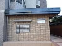 リビエ亀島[1階]の外観