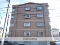 メルベーユ・シバ[2階]の外観