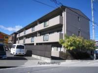 愛知県尾張旭市庄中町2丁目の賃貸マンションの外観