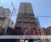 「アスヴェル京都市役所前」[4階]の外観
