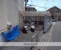 コーポ嵯峨野[304号室]の外観