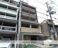 プレサンス京都三条響洛[2階]の外観