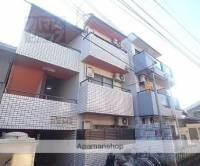 YSハイツ新堀ヶ内[1-B号室]の外観