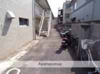 コーポ三谷[11号室]の外観