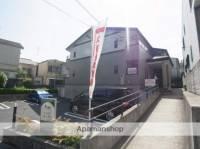 京都府京都市北区西賀茂南川上町の賃貸マンションの外観