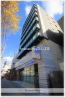 大阪府大阪市港区南市岡1丁目の賃貸マンションの外観