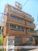 若杉ロイヤルマンション[6階]の外観