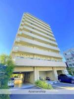 スプランディッド大阪WEST[610号室]の外観