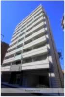 セオリー大阪ベイシティ[2階]の外観