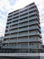 DAIWA RESIDENCE  IBARAKI[206号室]の外観