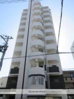 レジュールアッシュ京橋クロス1[9階]の外観