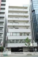 新納ビル[4階]の外観