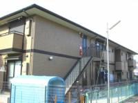 サニーハウス法善寺[1階]の外観