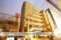 リーガル新大阪駅前Ⅱ[303B号室]の外観